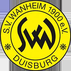 SV Wanheim 1900 Logo