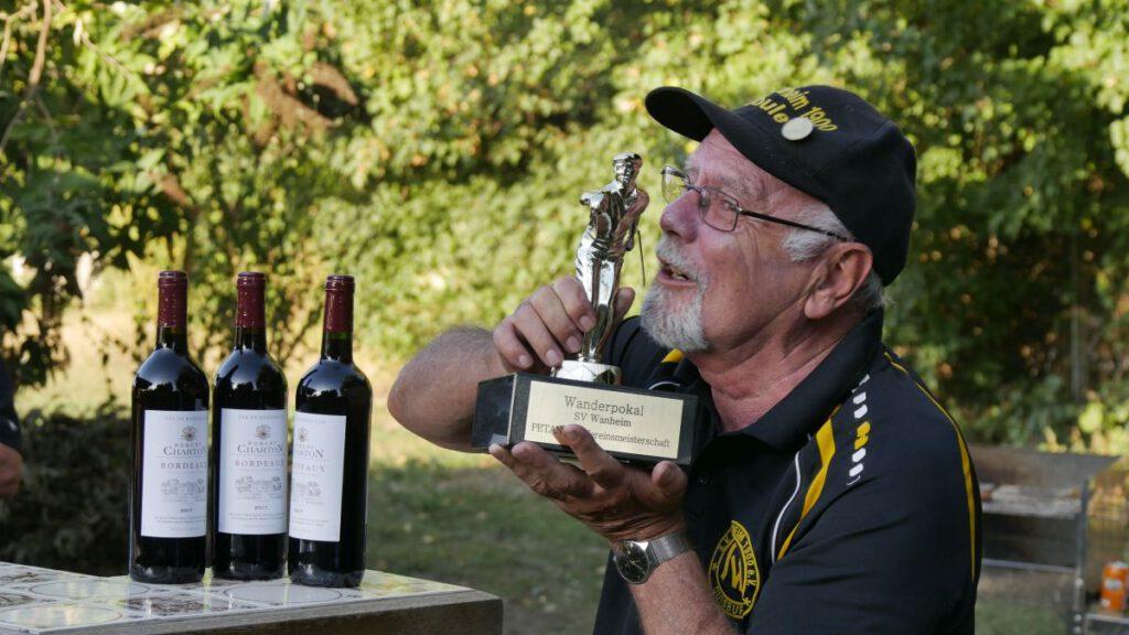 Peter Epper Vereinsmeisterschaft 2019