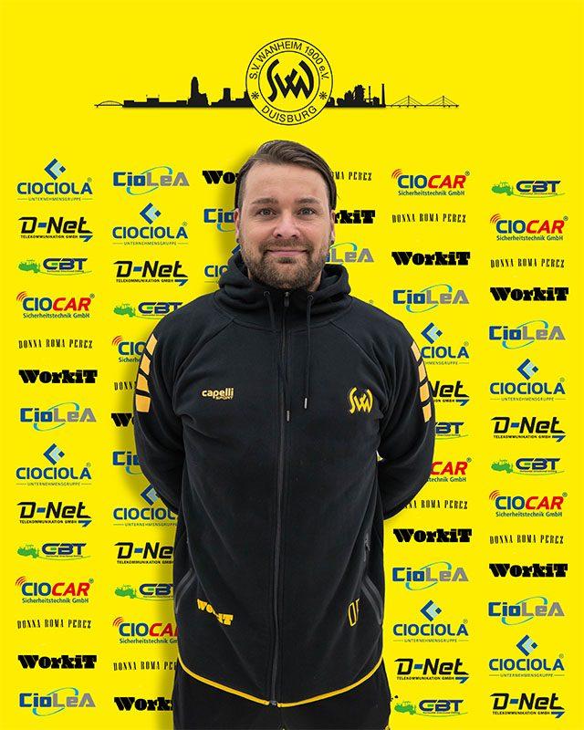 FB SV Wanheim 1900 Oliver_Petzold